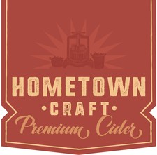 Hometown Craft Pear Cider