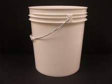 Pail 30L (Plain) Only No Hole
