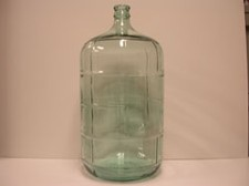 Glass Carboy 23L