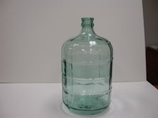Glass Carboy 11.35L Image