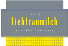 Liebfraumilch Style - Gummed