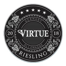 Virtue Germany Riesling - RQ18