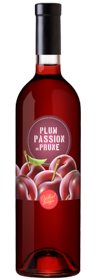 Plum Passion *seasonal