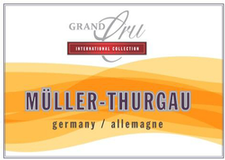Muller-Thurgau Germany - Peel and Stick