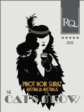 RQ20 The Cat's Meow-Australia Pinot Noir Shiraz